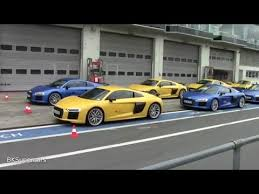 driving experience audi driving experience audi r8 v10 plus driving on the gp track