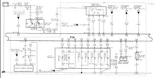 i need wiring diagrams for a 2000 mazda protege 1 6l automatic i