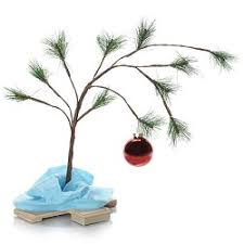 linus christmas tree browse selected items charles m schulz s snoopy s gallery