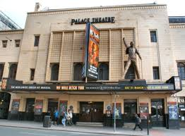 The Manchester Foyer Palace Theatre Manchester England Top Tips Before You Go With