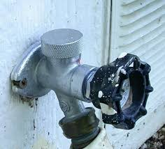 Frost Proof Faucet Parts What U0027s The Thing Called On A Freeze Proof Hose Bibb Terry Love