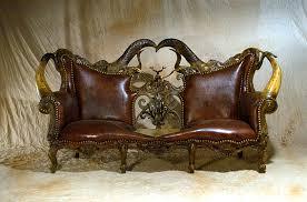 michel haillard oneiric furniture and his ornaments 2x2