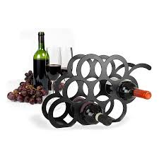 Antler Wine Rack by Contemporary Wine Racks