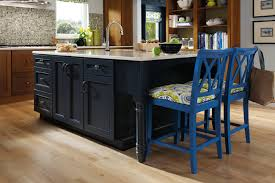 kraftmaid kitchen cabinet door styles color craft part 1 midnight and greyloft kraftmaid