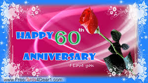 60th wedding anniversary wishes index of wp content gallery happy anniversary greetings cards
