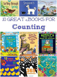 10 Great Books About For 25 Marvelous Math Picture Books For Count Learning And Math
