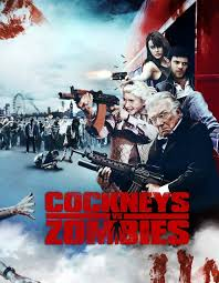 Cockneys Vs Zombies (2011)