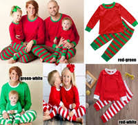 wholesale family pajamas buy cheap family