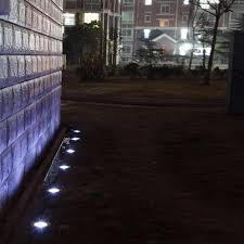 In Ground Landscape Lighting Outdoor Outdoor Lighting Ideas Led Landscape Light Bulbs In