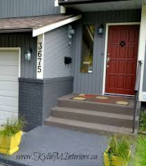 Exterior Home Painting Ideas 108 Best Home Exterior Images On Pinterest Exterior House Paints
