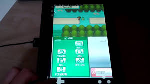 ds emulator android nintendo ds emulator drastic on android tablet