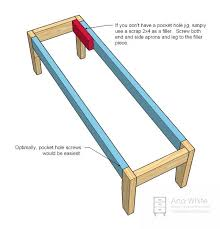 Woodworking Bench Plans by Best 25 Wood Bench Plans Ideas That You Will Like On Pinterest