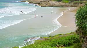nature pictures view images of yamba beach