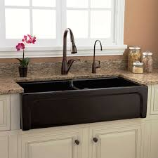 Best  Double Bowl Sink Ideas Only On Pinterest Bowl Sink - Kitchen sink design ideas
