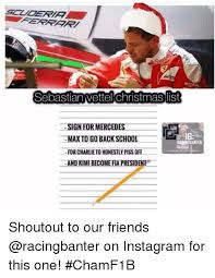 Sebastian Vettel Meme - 25 best memes about sebastian vettel sebastian vettel memes