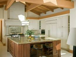 bianco carrara kitchen hood pet bowl country style sink maple