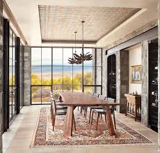Best Dining Rooms Images On Pinterest Colorado Homes Dining - Colorado home design