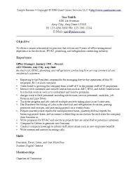 exles of resume templates cover letter exle for resume musiccityspiritsandcocktail