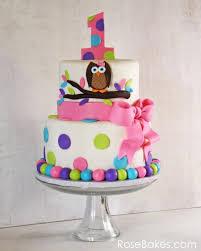owl cake owl cake for 1st birthday smash cakes