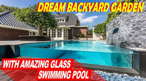 amazing backyards with pools images home design