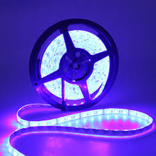 12v Waterproof Led Light Strips by 24 Key Ir Controller 5050 Rgb 5m 300 Led Strip Waterproof Lamp
