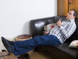 Couch Potato Tv If You Ask Me Don U0027t Knock A Man Who Falls Asleep In Front Of
