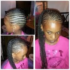 black hair styles for for side frence braids bildresultat för beads and braids for little girls kids
