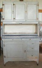 sellers kitchen cabinet sellers cabinet ebay