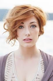 18 short hairstyles for winter most flattering haircuts popular