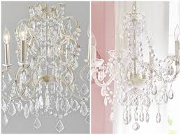 Pottery Barn Kids Chandeliers Splurge Vs Steal How To Create A Gorgeous Nursery On Any Budget