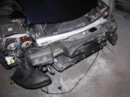 c5 corvette front spoiler question installing front fascia front bumper cover
