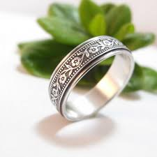 wedding rings cowboy ring mens western wedding rings western