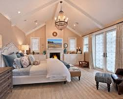 Vaulted Ceiling Bedroom Design Ideas Some Vaulted Ceiling Lighting Ideas To Perfect Your Home Design