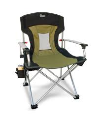 Aluminum Web Lawn Chairs New Age Vented Back Outdoor Aluminum Chair From Innovative Earth