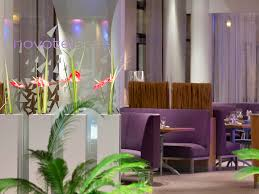 Tv And Lounge Area Picture Of Novotel Roissy Hotel In Roissy En Novotel Roissy Cdg Convention Spa