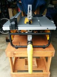 dewalt table saw rip fence extension dewalt table saw extension by jerrells lumberjocks com