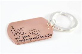 personalized couples key chain couples initials keychain gifts