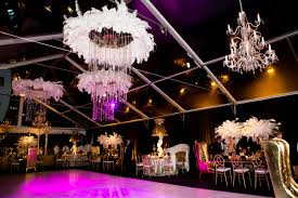 miami luxury party ideas venues and top event professionals