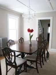 gray family room