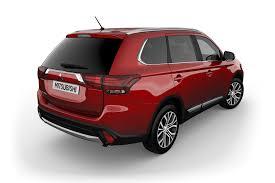red mitsubishi outlander 2017 mitsubishi outlander ls 4x2 2 0l 4cyl petrol manual suv