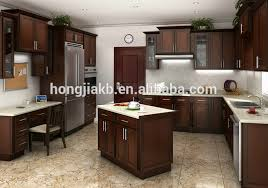 New Innovative Products  Wood Kitchen Cabinet Made In China - Kitchen cabinets made in china
