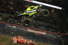 monster truck show new orleans the toughest monster truck tour coming to the cajundome march 23rd