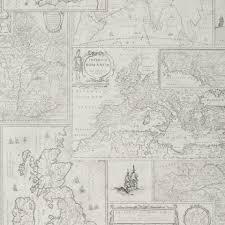 bohemian travels silver wallpaper bohemian wallpapers