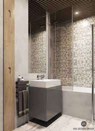 inspiration to arrange minimalist bathroom designs with backsplash