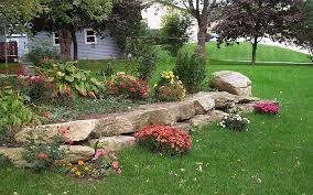 endearing rock garden design ideas about home interior design