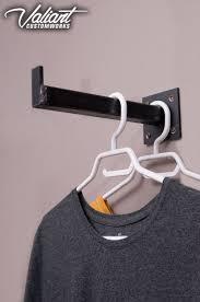 best 25 clothes hanger storage ideas on pinterest clothes