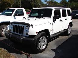 white jeep sahara 2 door white jeep wrangler in alabama for sale used cars on buysellsearch