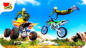 motocross madness 4 bike racing games 2xl mx offroad gameplay off road games for