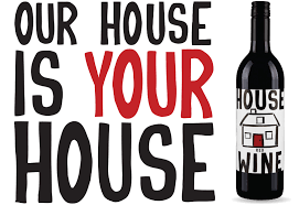What Is Table Wine Original House Wine