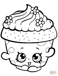 Free Coloring Pages Free Printable Coloring Pages Shopkins The Color Panda by Free Coloring Pages